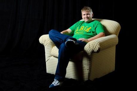 As 10 melhores histórias de 2011 - #6 - A marca de Ben Lamb