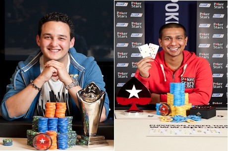Top 10 UK Stories of 2011: #5 Friends Win EPT Title Each