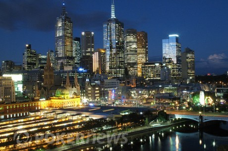 PokerNews Jet Set: Melbourne