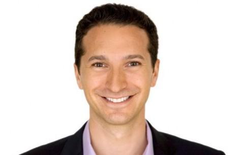 Strategia Kristyvel - Jared Tendler az érzelmek kontrollásáról