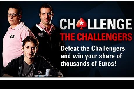 10 Κορυφαίες Ιστορίες 2011: #8, Οι Έλληνες PokerStars Challengers