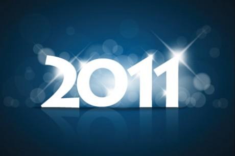 Rok 2011 ve světě pokeru