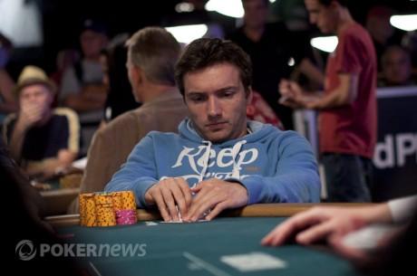 Топ 10 БГ Истории за 2011: #8, Дилян Ковачев - WSOP финална...