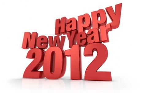 V roce 2011 jsme vám rozdali skoro $500,000! Kolik to bude v roce 2012?