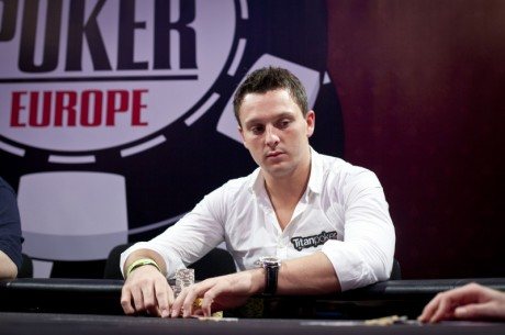 Top 10 UK Stories of 2011: #1, The Rise And Rise Of Sam Trickett