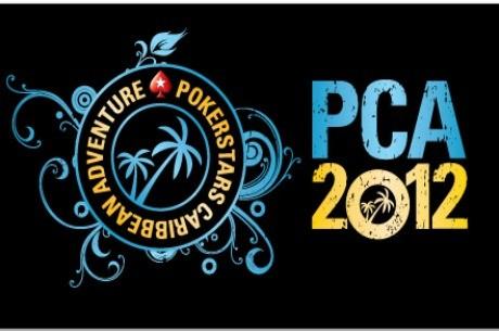 Novedades en la emisión de la PokerStars Caribbean Adventure 2012