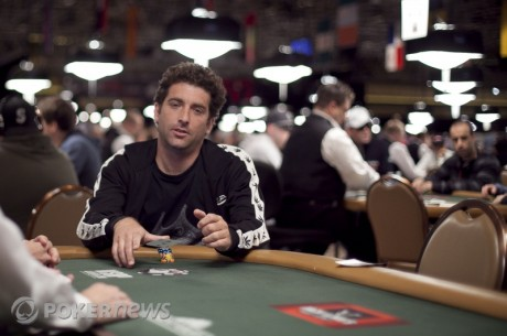 "Vikend na PokerStarsu: Shane ""shaniac"" Schleger na Finalnom Stolu Sunday Million"
