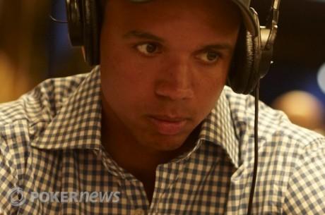 Poranny kurier: New Jersey bliskie legalizacji pokera online, zarobki Iveya i więcej