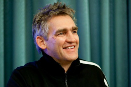 PokerStars dice adiós a John Duthie