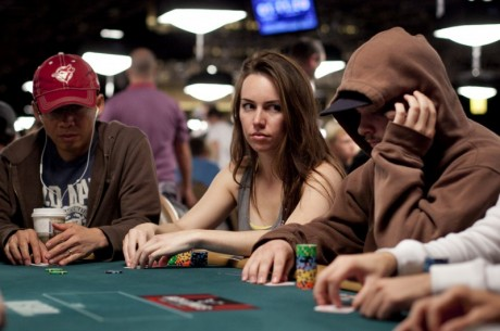 VIDEO: Millega tegeles Liv Boeree enne pokkerit?