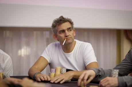 John Duthie And PokerStars Go Their Separate Ways