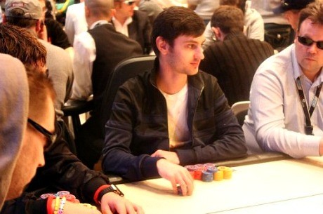 """High Stakes: """"mTw-DaviN"""" empieza con buen pie el 2012"""