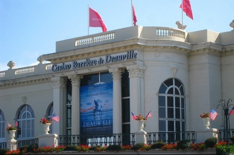 PokerNews Jet Set: Deauville