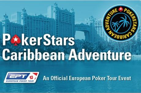 PokerStars Karibų nuotykyje laukiamas rekordinis lietuvių skaičius