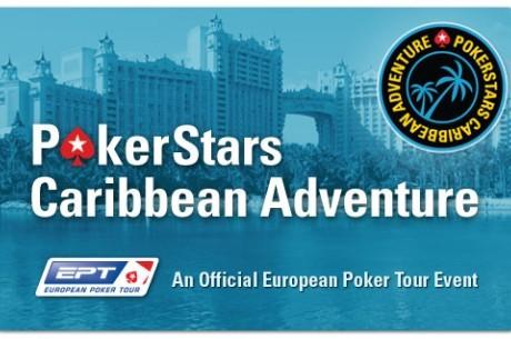 PokerStars Caribbean Adventure 2011 : Episódio 4