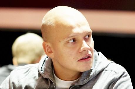 "Ilari ""Ilari FIN"" Sahamies vant mest i 2011 hos PokerStars"