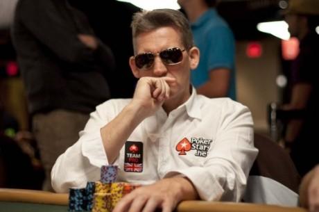 Duthie se odvrací od PokerStars