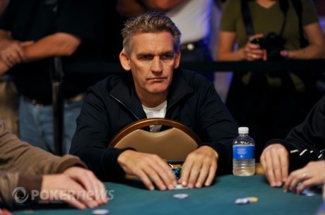 John Duthie Resigns as CEO of European Poker Tour