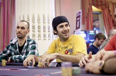 Global Poker Index: Jason Mercier sigue de primero
