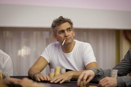 John Duthie deja el puesto de CEO del European Poker Tour