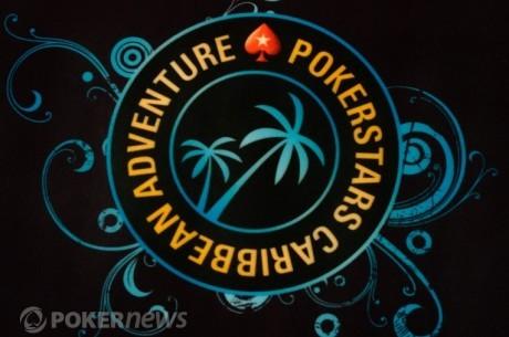 Trochę historii o PokerStars Caribbean Adventure