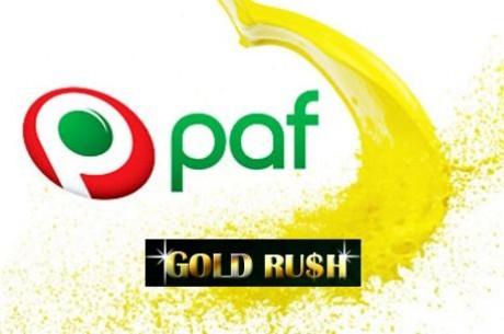 Liitu Pafi kullapalavikuga, millele on lisatud 75 000 eurot!
