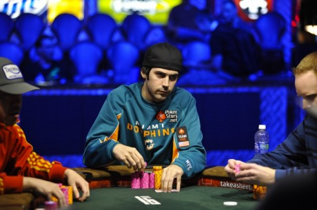 Global Poker Index: Jason Mercier startet som nr 1 i 2012