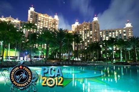 Počeo je PCA 2012, Predstavljanje + Video