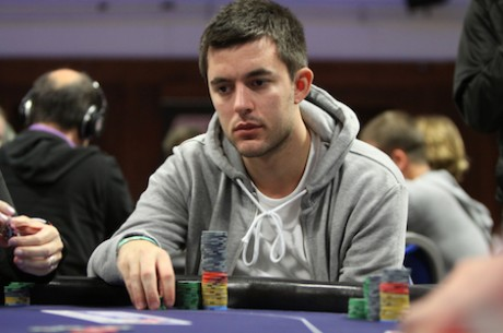 Sam Macdonald Leads British Charge At WPT Ireland