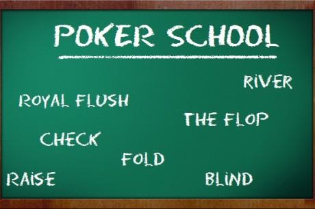 Покер анатомия #4: Аз, Твойтааа...