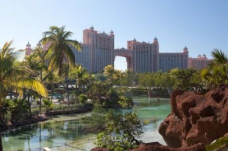 PCA 2012 - Bem-vindos ao paraíso perdido