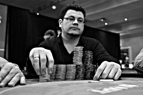 Shallow Takes Overwhelming Chip Lead Into WPT Ireland Final Table