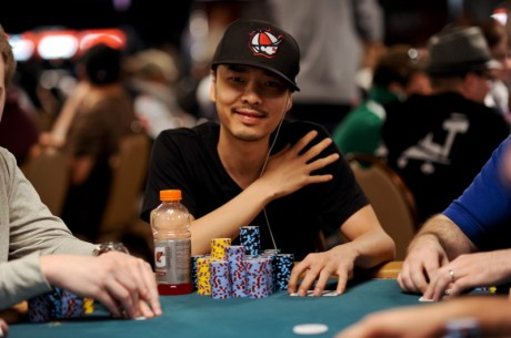 2012 PokerStars Caribbean Adventure Main Event Day 1b: Venovski Leads, Rheem Close