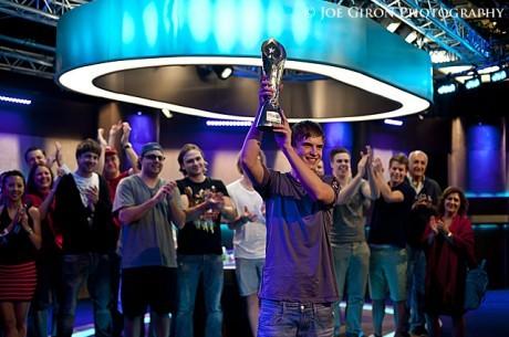 2012 PokerStars Caribbean Adventure スーパーハイローラー優者はViktor Blom