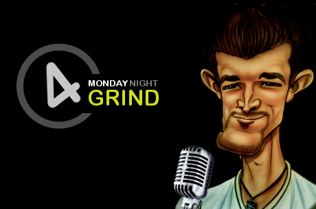 Podcast: Monday Night Grind 4. adás - Janokah interjú