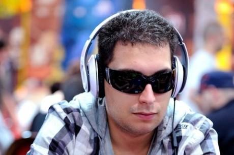 $13,500 за победата на PSMozak в $11 турнир с прекупуване...