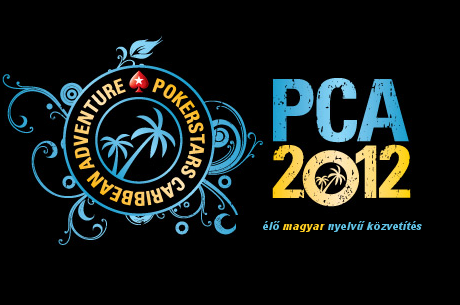 ÉLŐ: PokerStars Caribbean Adventure Main Event 4. nap