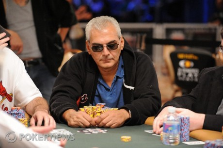 Where Are They Now: 2003 Aussie Millions Champion Peter Costa