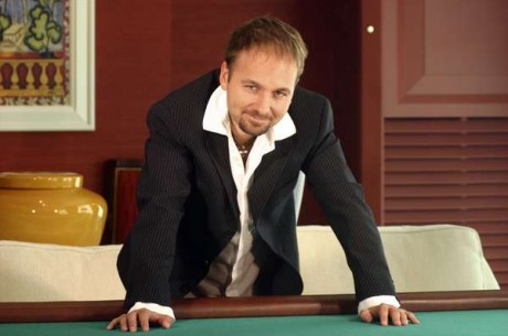 Даниэль Негреану сообщает о своих планах на 2012 год