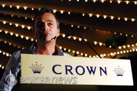 Joe Hachem, Shane Warne to Host Charity Tournament During Aussie Millions