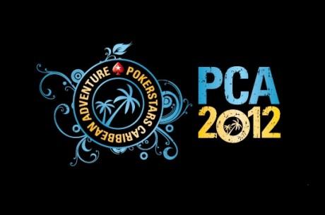 6ος ο Σταύρος Κάλφας σε side event του PCA