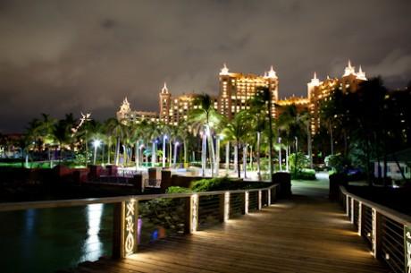 2012 扑克之星加勒比海冒险赛主赛事参赛人超过1000人
