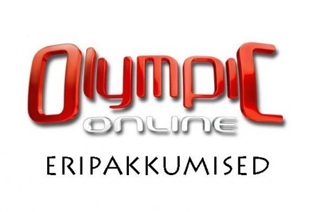 Olympic-Online saadab Eesti meistrivõistlustele üle 50 mängija