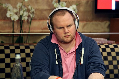 Can Chris Brammer Take Number One Spot In Online Poker Rankings in 2012?