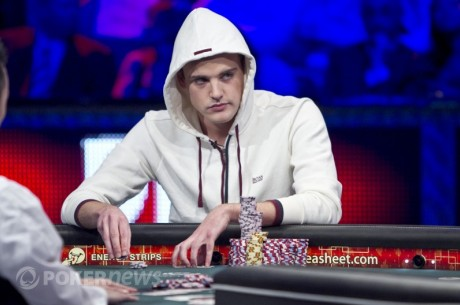 The Nightly Turbo: European Poker Awards, Van Der Sloot Sentenced to Prison, and More