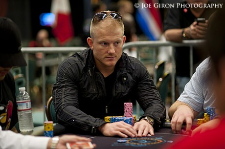 2012 PokerStars Caribbean Adventure High Roller Day 2: Koon Leads Tough Final Table
