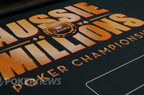 2012 Aussie Millions Event #1, Day 1c: Delavinias Dominates; Another 66 Advance to Day 2