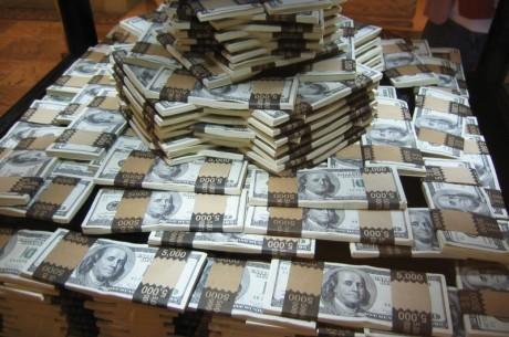 Situace na High Stakes: Sander Berndsen vyhrál $632,000