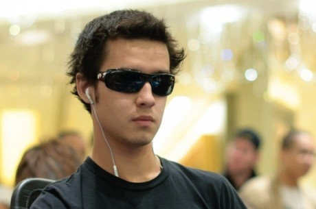 2012 Aussie Millions Event #1, Day 2: Wilson Leads; Rubie Close Behind