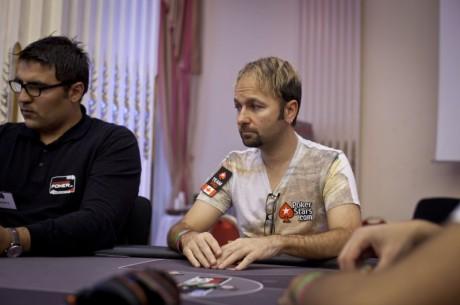 Daniel Negreanu Postavio Ciljeve za 2012!